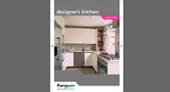 Case History- Designer's Kitchen