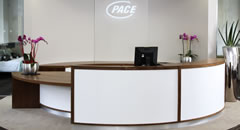 Pace Micro Technology
